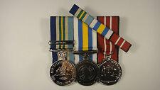 Australian Service medal 45-75 Korea General Service Medal Defence medal