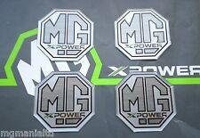 MGF MG F  XPower MG Sport /& Racing Badgemgmanialtd.com