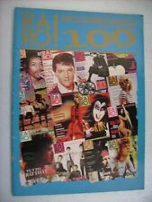 RARO #100/1999 - RIVISTA MUSICALE - RICCARDO FOGLI - ALLISON RUN - HAPSHASH