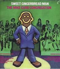 MIKE CURB Sweet Gingerbread Man Vinyl 33 LP Music Record Album EX Stereo 1970