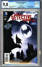 Detective Comics #27 CGC 9.8 White Pages 3707774023 Combo Pack Edition