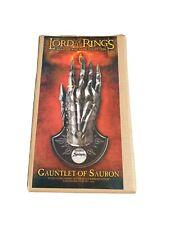 Herr der Ringe Sauron's Handschuh