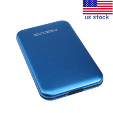Mechanical 2TB 1TB 500GB External Hard Drive Disk HDD For PC Laptop Notebook