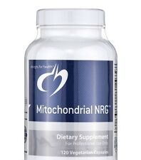 Mitochondrial NRG 120 caps - Designs for Health