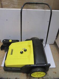 Kärcher Kehrmaschine S 750, 1.766-910.0 Y08221