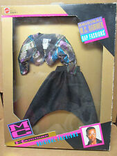 1991 Mc Hammer Fashion #1091.Nrfb