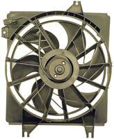 Engine Cooling Fan Assembly Dorman 620-720
