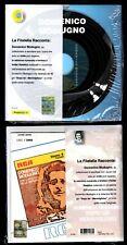 Italia 2019 : Domenico Modugno - Folder sigillato con ristampa vinile giallo