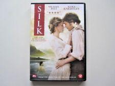 SILK - DVD