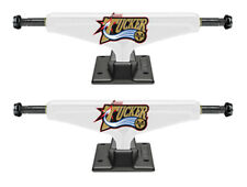 Venture Tucker Crossover V-Hollow 5.25 High Skateboard Trucks