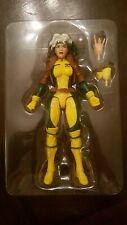 Marvel Legends Retro X-Men Rogue Target Exclusive Loose Figure