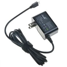 Omilik 5V 2A AC Charger Adapter Cord For ASUS Memo Pad Smart 10 ME301/T Tablet