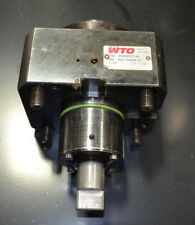 WTO 410126012-60 OD drill/milling unit for ER 40