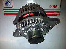 DODGE AVENGER CALIBER + JEEP COMPASS PATRIOT 2.0 2.4 PETROL 115A ALTERNATOR