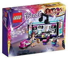 LEGO FRIENDS 41103 - Pop Star: Estudio de grabación