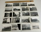 Lot of 20 Original WWII Photos Europe Cities Paris London Castles Horse Guards