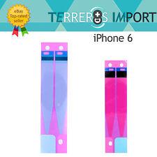 Pegamento Original Tira Adhesiva para Bateria Interna de iPhone 6
