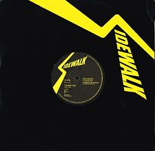 "‎PAMALA STANLEY This Is Hot 12"" VINYL SIDEWALK UK ‎12YSID 105 @Exclt@ DISCO"