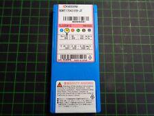 10 x Kyocera Wendeschneidplatte BDMT 170431ER-JT; PR1535