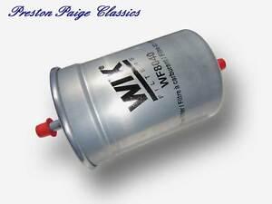 Jaguar Fuel Filter XJ-6/12 SIII & XJS (HE)