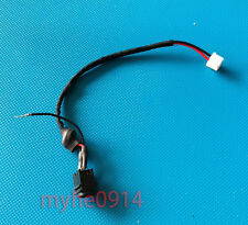 DC Power Jack Socket Port and Cable Wire Sony Vaio Vgn-fw11m Vgn-fw21e