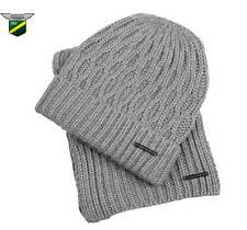Land Rover New Genuine Cable Knit Hat & Scarf Set 51LBGF348GMA