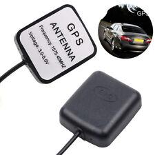 SMA GPS Auto Car Navigation Aerial Signal Receiver Antenna 3M Cable 1575.42MHz