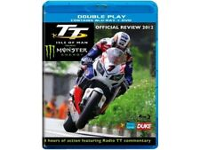 2012 Official TT Review [Blu-ray] [2 DVDs] - SEHR GUT