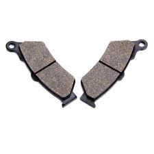 1Pair Brake Pads For BMW F650/CS/GS/ST,F700/800GS,G650GS/X,HP2 1200 Enduro