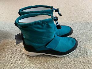 Jack Wolfskin Woodland Texapore waterproof boots   blue/black   size 6.5   new