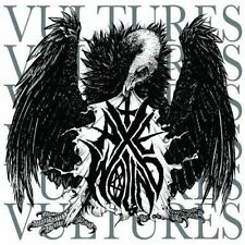 AxeWound-Vultures CD