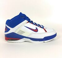 Nike Air Force Brigade Varsity Red Blue Basketball 14 Shoes Retro 310103-161