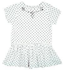 T-shirts et débardeurs tuniques blanche pour fille de 5 à 6 ans