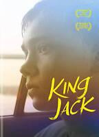 King Jack, Very Good DVD, Christian Madsen, Charlie Plummer, Danny Flaherty, Fel