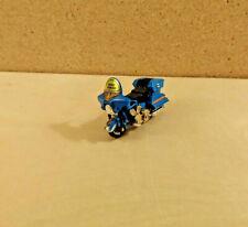 New listing Vintage Bandai Gobots Night Ranger Action Figure Motorcycle Transforming Robot