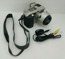 Minolta DiMAGE 7i 5.0MP Digital Camera w/ 1 GB compact flash, AV & power cords