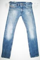 *HOT! 100%AUTHENTIC Men's DIESEL @ THANAZ Art 8B9 Slim SKINNY Jeans 29 x 32