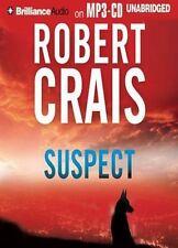 Robert CRAIS / 16 SUSPECT         [ Audiobook ]