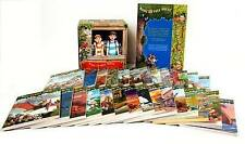 The Magic Tree House Library: Books 1-28 by Mary Pope Osborne (Paperback / softback)