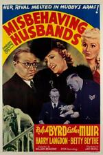 MISBEHAVING HUSBANDS 1940 Comedy Romance Movie Film PC iPhone INSTANT WATCH