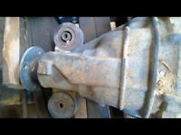 2003-2009 Nissan 350Z Rear Axle Differential Carrier 3.357 Ratio (AT) Locking