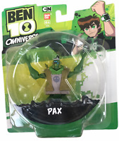 Ben 10 Omniverse Pax Action Figure New in Open Package MINT 2013