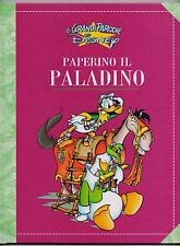 LE GRANDI PARODIE DISNEY N.51 PAPERINO IL PALADINO orlando innamorato bottaro
