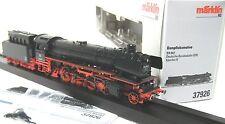 Marklin 37926 DB BR 042 186-7 DIGITAAL mfx SUPERDETAIL prachtig ! Hoogvermogen
