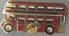 Hard Rock Cafe ONLINE 1998 LONDON Red London Bus PIN HRO On-Line