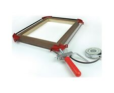 Steel Band Clamp for Picture Framing, DIY Drawers, Joinery etc. 3.2m Long.