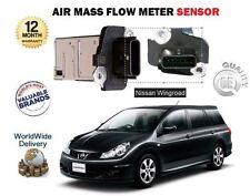 para NISSAN wingroad 1.8 Y11 QG18DE Camioneta 2003-2008 NUEVO