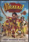 ¡ Piratas ! (DVD Nuevo)