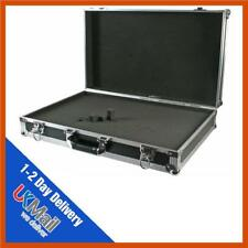 PULSE Universale Flight Case Large Heavy Duty FOAM INTARSIO VALIGETTA