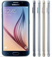 UNLOCKED Samsung Galaxy S6 G920V Smartphone Cell Phone